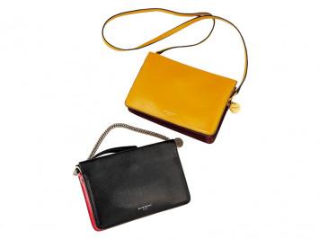 セレブ婚狙いなら注目の、メーガン妃愛用ジバンシィ新作バッグ