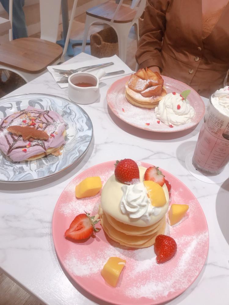 日本初上陸!!  ハワイにある人気カフェの系列店から秋を感じる新メニューが登場[Moke's Hawaii]