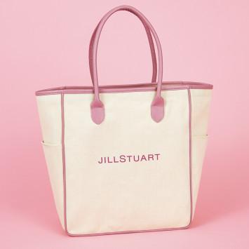 大容量で旅行にもぴったり♡sweet12月号付録はJILLSTUARTの本格派ビッグトート