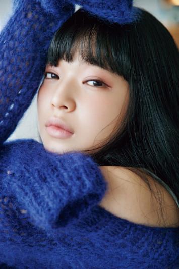 ピュアなお色気顔の仕込み方♡中野明海さんがプラム色アイライナーの使いこなし方を指南!