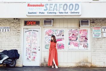こじはる激推し♡ハワイ風漬けマグロ・アヒポキの名店はココ