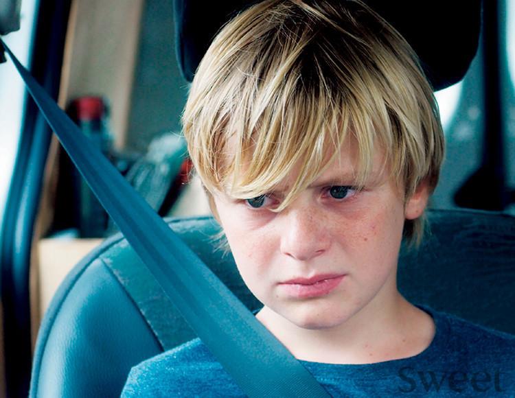 DVの恐ろしさと法律の無力さを痛感 いま観るべき映画『ジュリアン』