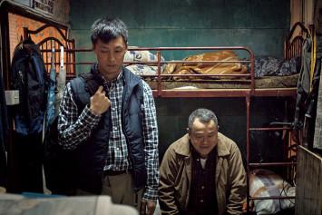 現代の香港を映す!世の中に取り残された家族を描いた社会派映画
