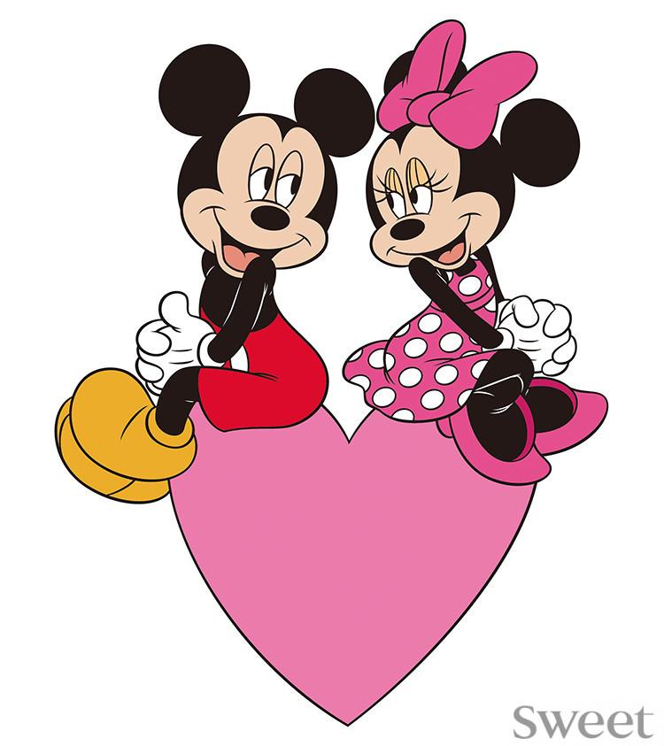 「たまに刺激を…」お付き合いが長いカップルは見習うべし!ミニーに学ぶ恋愛術