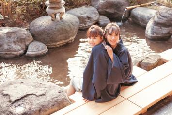 東京から電車一本!「星野リゾート 界 伊東」で極上の女子旅♡