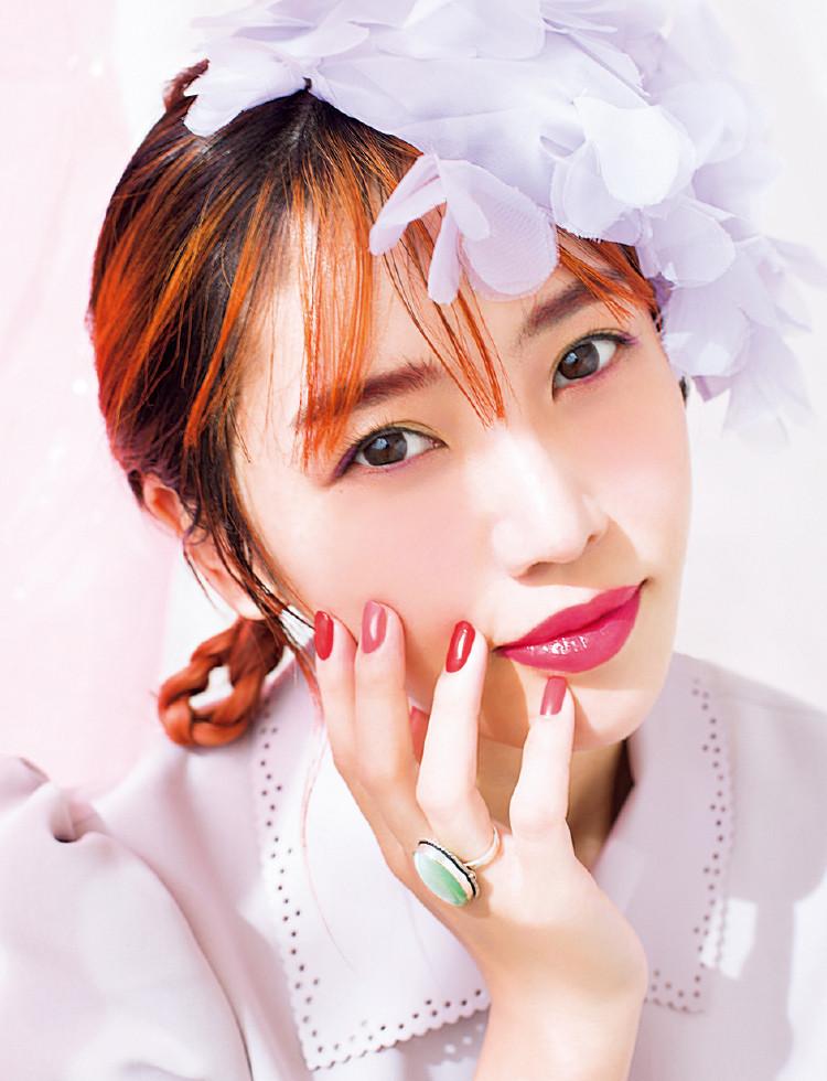 【SHISEIDO ピコ】色に込められた思いで出会いを呼ぶフォーチュンメイク♡