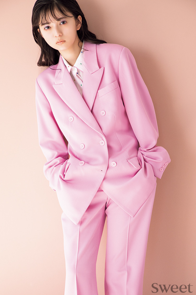 永遠のLOVEカラー♡大好きブランドのピンクアイテム