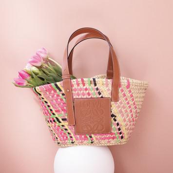 やっぱりピンクが好き!女子力高めの新作バッグに胸キュン♡