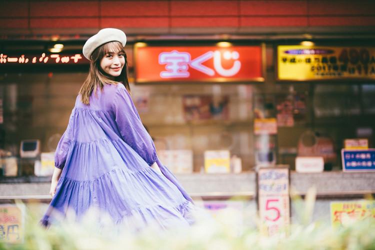 sweetモデルも夢中♡みんなの願いをドリームジャンボで叶えよう!
