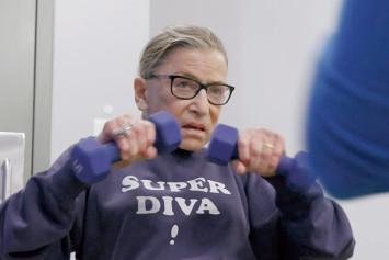 85歳で現役!闘うおばあちゃん判事が最高にかっこいいドキュメンタリー映画