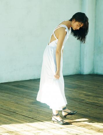 女のコを可愛く見せる、とっておきのデザインドレスを公開!