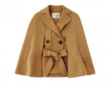 今年買うべきアウター速報!新顔コートで秋冬ルックを一新♡