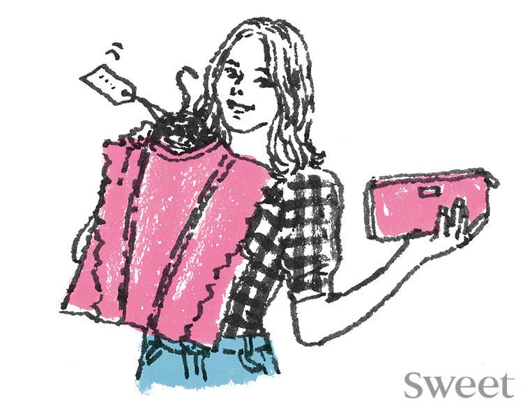 GUやZARAもランクイン!『sweet』読者がガチで愛するブランドとは?