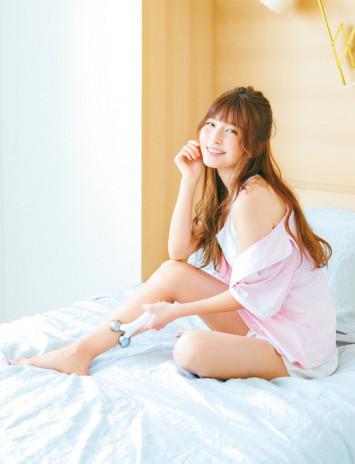 スゴイ美顔器が今話題です!ヤーマンのEMS美顔器、WAVY【Feat. MISAKO UNO】