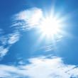 青空画像が運気をUP⁉︎人間関係のストレスを減らす小ワザ