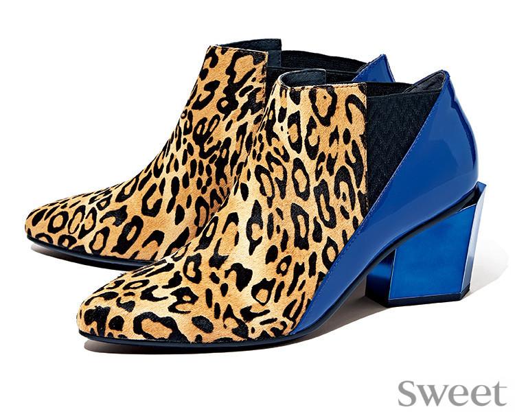 スニーカーだけじゃない!いま流行りのクセの強い靴