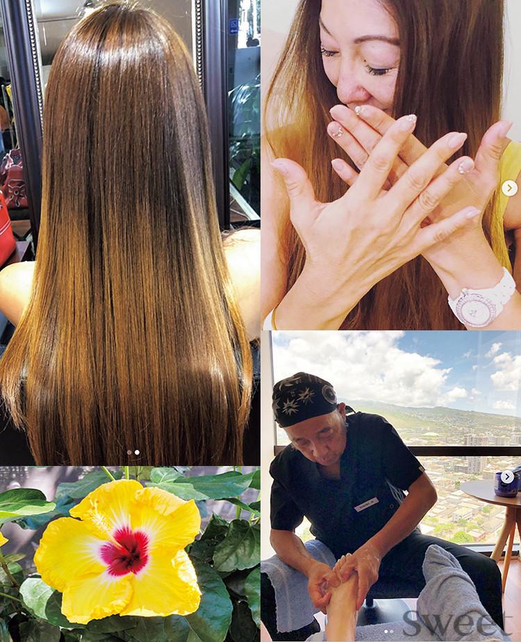 ハワイで女磨き♪現地女子のオススメサロンで全身美活