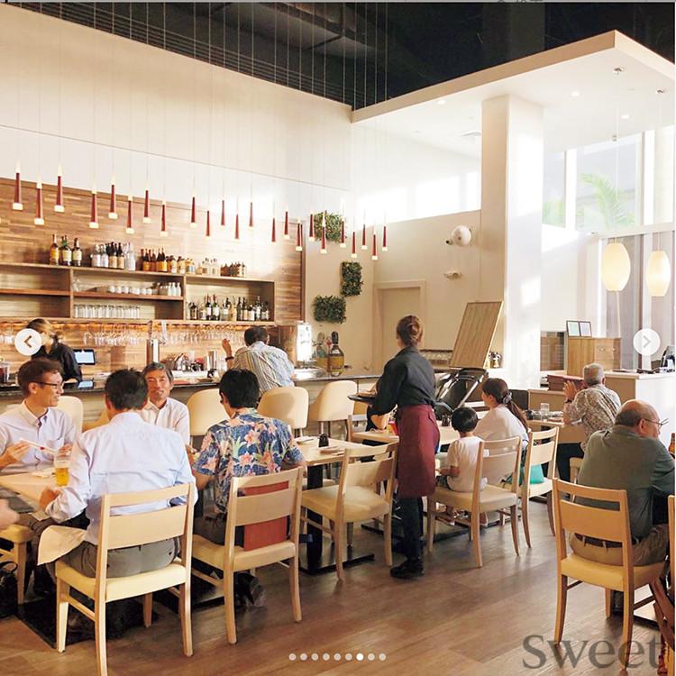 ハワイで和食が恋しくなったらココ!日本と同じレベルが食べられる!