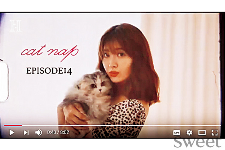 【小嶋陽菜のMYベスト2019】YouTube、始めました♡ プライベートも配信中!?