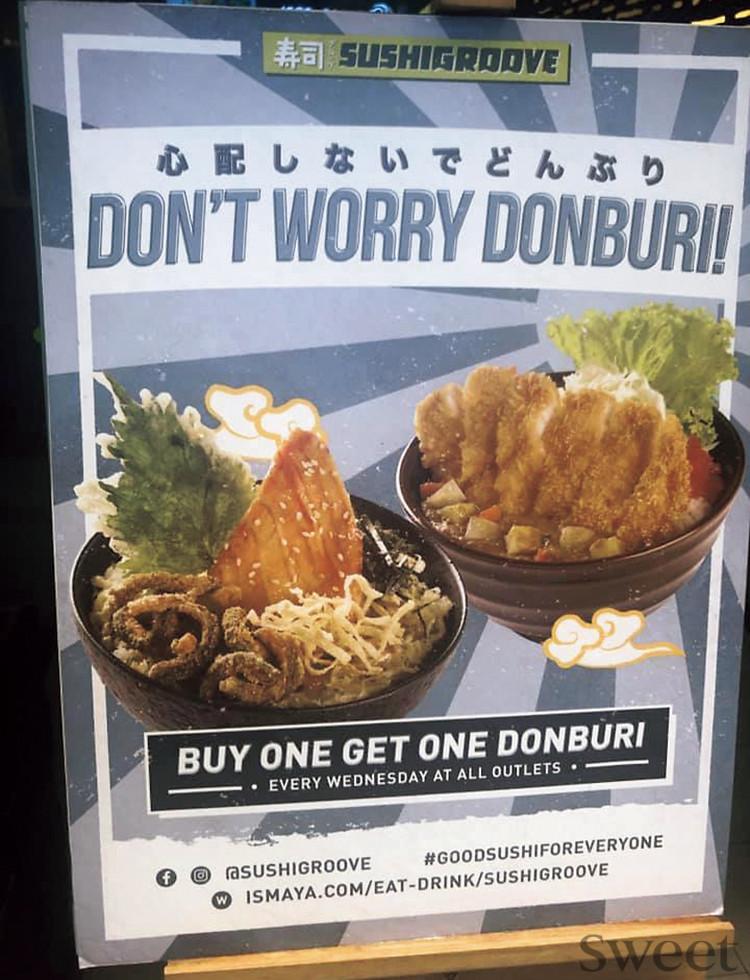 【おもしろ画像】海外で見つけた謎すぎる和食に妄想が止まらない……