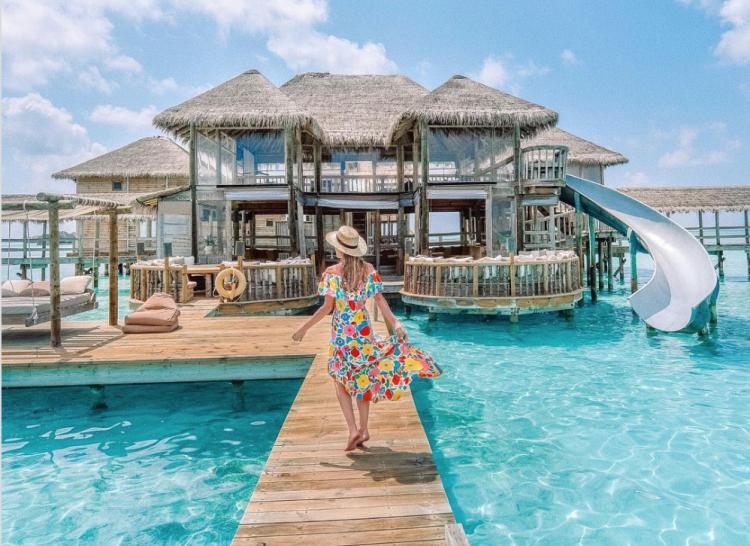 美しいラグーンが広がるモルディブで贅沢な二人の時間を♡おすすめホテル6選