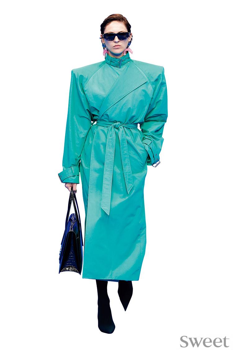 """今季のトレンドカラーは""""パステル&ネオン""""! 自分色をみつけてコーデを春仕様に♪"""