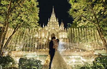 プリンセスのような華やかな結婚式ができる♡ベストブライダルのおすすめ会場