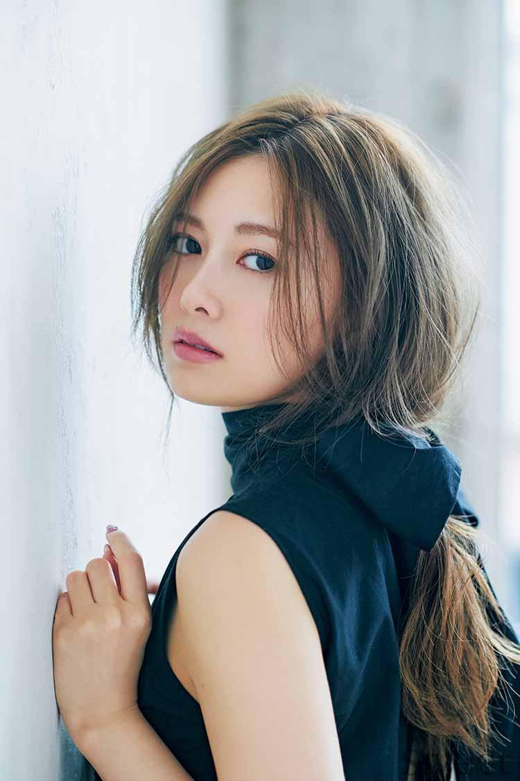 乃木坂46 白石麻衣、卒業後の予定は?「髪をばっさり切ってみるのもいいかも!?」