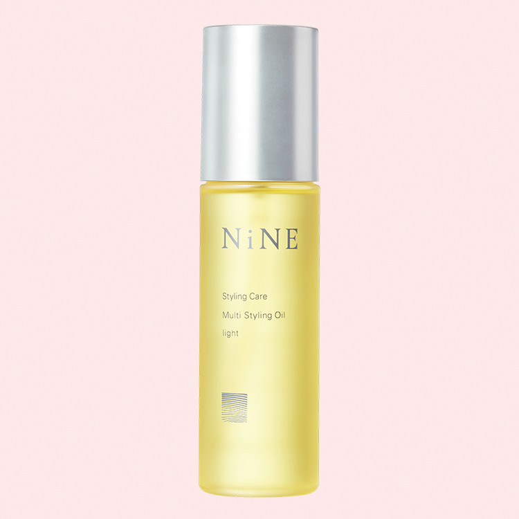 【NiNE Styling Care】質感で遊ぶ、初夏のスタイリング