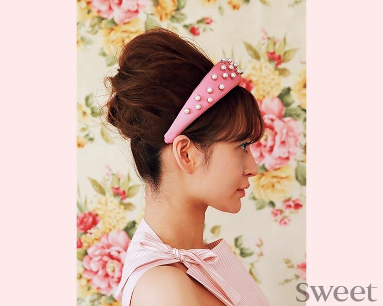 sweetヘアアレ4_SIDE