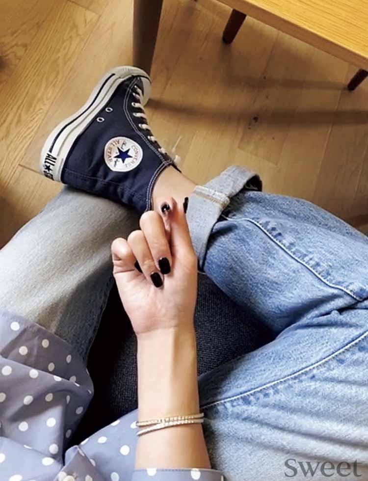 紗栄子、おうち時間の楽しみ方は? <セルフ衣装&メイク>でオンライン撮影に挑戦!