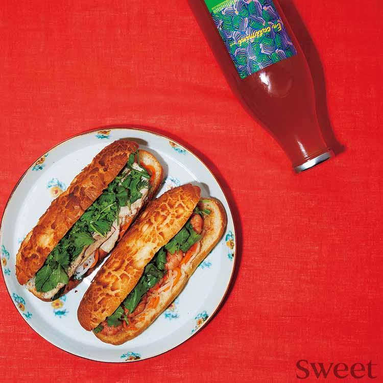 紗栄子&sweet編集部が選ぶ絶品テイクアウト8選 本場の味をおうちで手軽に