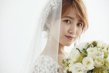 """ず~っと""""ツルスベ肌""""で愛されたい♡ 今こそ「おうち光ケア」で最高にキレイな花嫁に!"""