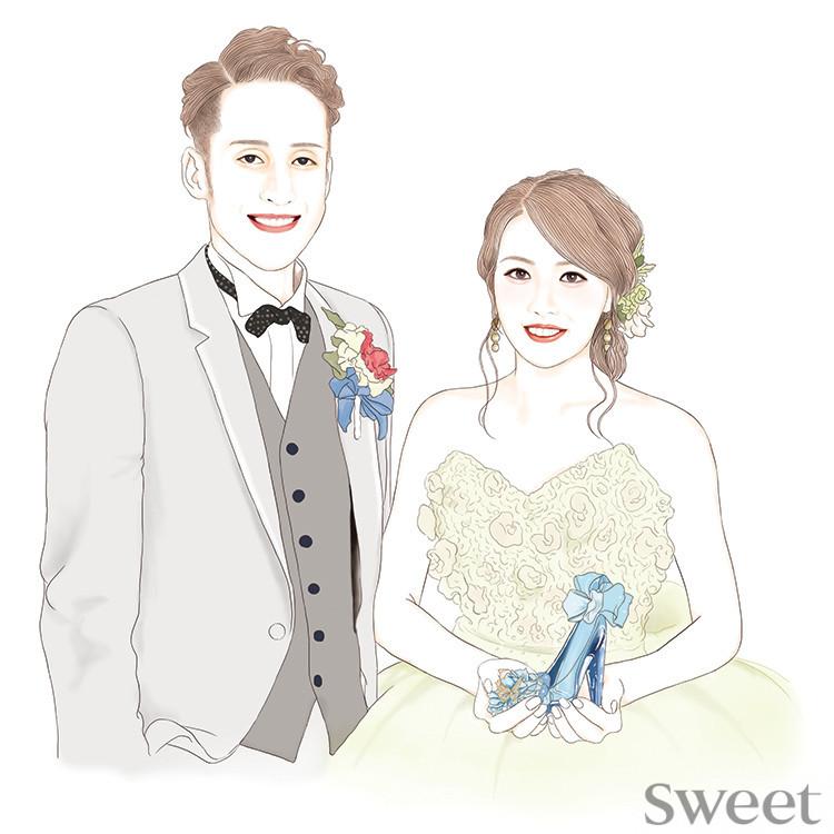 【SWEET WEDDING】みんなのウエディングストーリー発表!