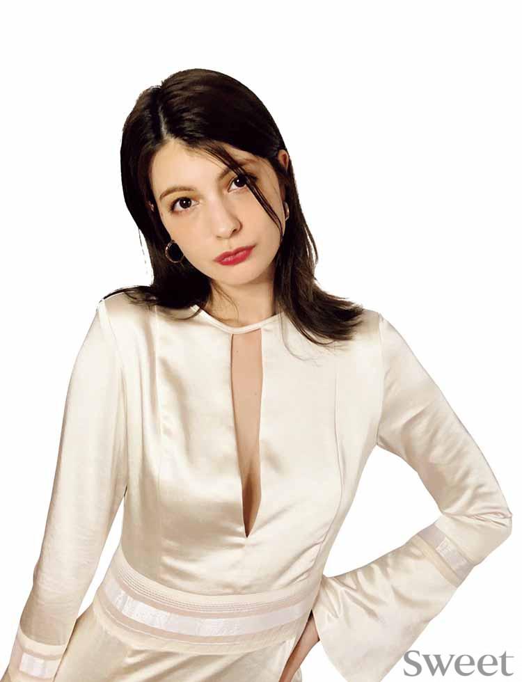 紗栄子、マギーほか 美女が肌見せドレスで大集合! 弾ける美ボディに目が釘付け♡