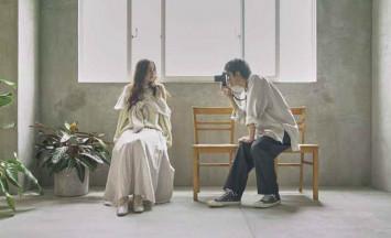 [動画]北村匠海が新木優子を撮りおろし! 『sweet』撮影舞台裏を公開!!