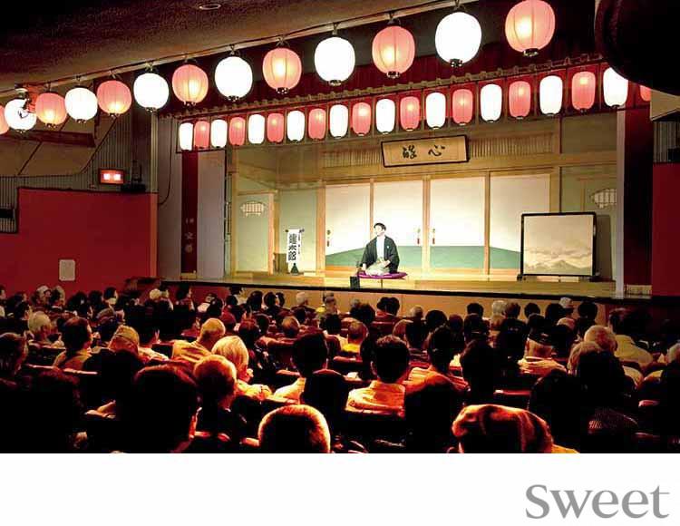 乃木坂46齋藤飛鳥がファンを公言! 最もチケットの取れない講談師・神田伯山にあしゅが迫る