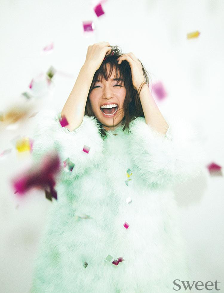 [佐藤栞里]30歳を迎えた今、理想のデートや結婚したい人を告白!