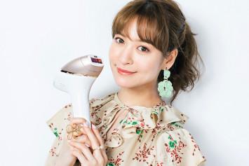 最強の美肌の持ち主・野崎萌香ちゃんと学ぶ! 恋とファッションを楽しむための美肌塾開催!