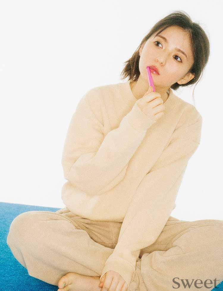 乃木坂46齋藤飛鳥の好きなもの【A to Z】激カワなキス顔も披露!?