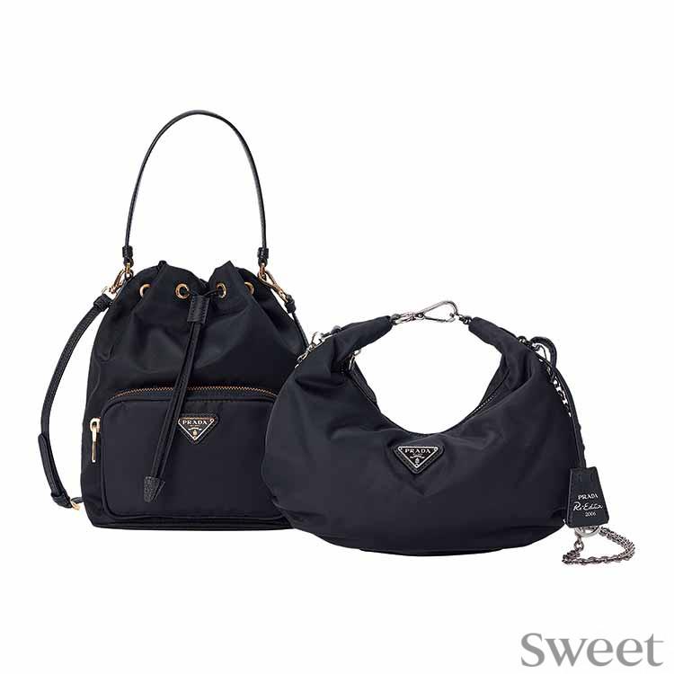 ロエベのハンモックバッグだけじゃない! オトナ女子が投資して正解なItアイテム