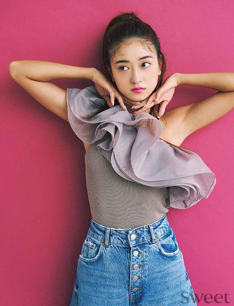 池田美優の好きな男性のタイプは? 一途な結婚願望と恋愛に慎重な理由を明かす