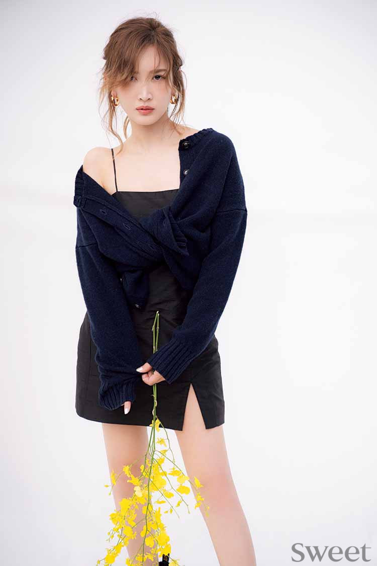 紗栄子のブランド「my apparel」が始動! 全7アイテムをチェック