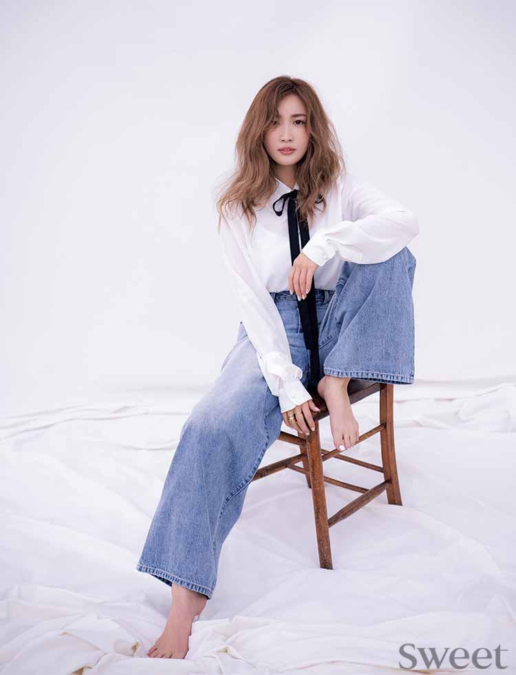 紗栄子のブランド【my apparel】がついに始動! 可愛い&エシカルなアイテムを一挙紹介