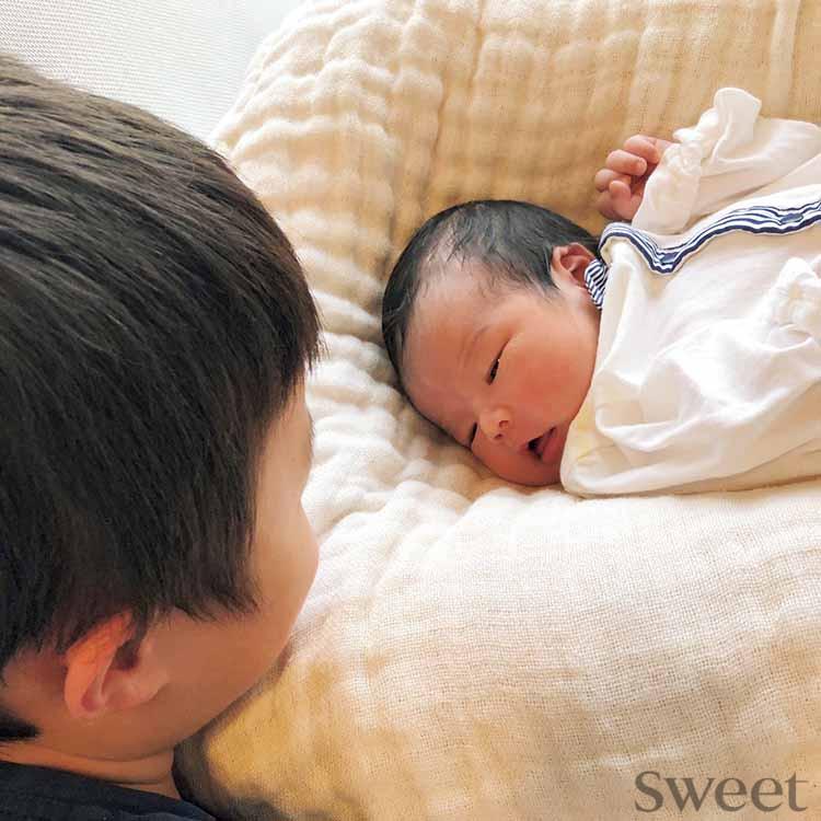 hitomiが第4子を出産! 17年間続いた連載の最終回に伝えたいことは?