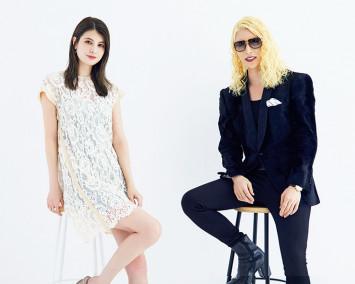 マギー&ローランドのBeauty Method【with LACOCO】めざすは最上級の魅せBODY!
