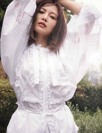 白石麻衣が乃木坂46卒業を語る! これから挑戦したいことは?[インタビュー]