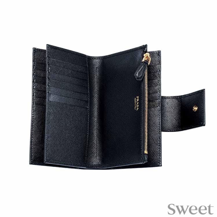 シャネル、プラダetc.|イヴルルド遙華がナビゲート! 2021年のラッキカラーな財布が欲しい♡