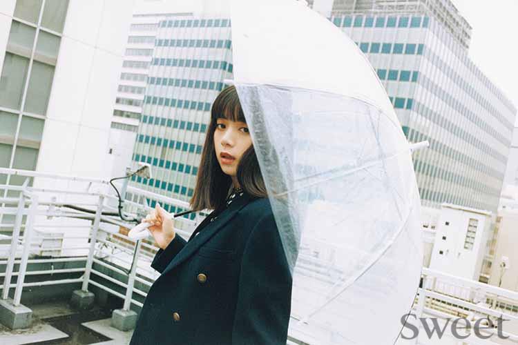池田エライザ 「どんな見え方をしても、私は私」 常に自然体で仕事に挑む理由