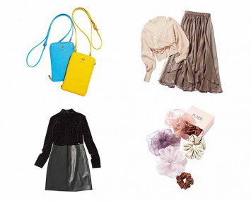 2020年バズったファッションアイテムは? 服やバッグ、小物など11選